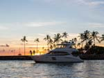 018 Serendipity sunset private boat charter