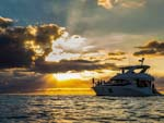 019 Serendipity sunset private boat charter