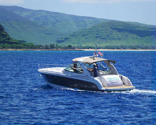 Private Charter at Ko Olina